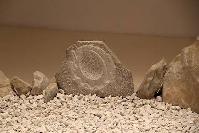 Model of Human Existence on Earth, Museum of Fine Art, space1, detail, 2015