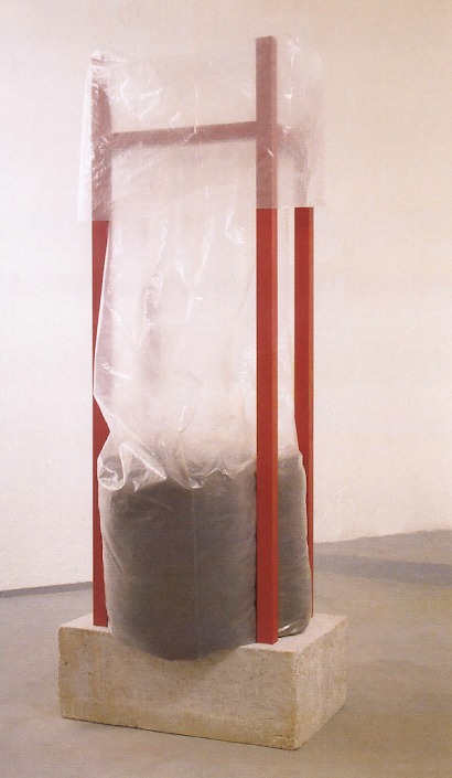 Concrete, Earth and Air, 2001