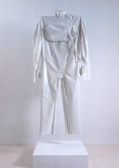 Starship Captain's Extravehicular Suit, 2006
