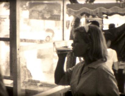 Ranko Kursar, Caffe Manon (1967), 9'12''